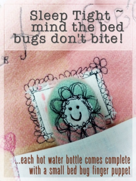 03 - Bed Bug Series