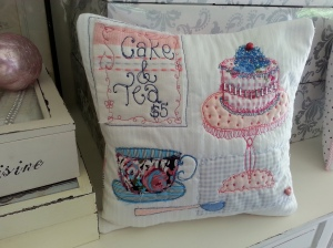 CMD - TEA & CAKE - 2